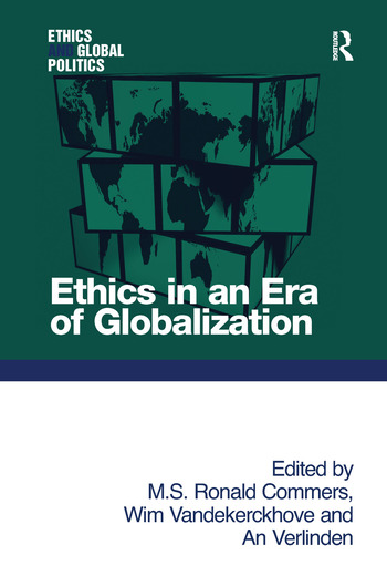 Ethics in an Era of Globalization book cover