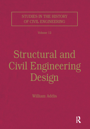 Structural and Civil Engineering Design book cover