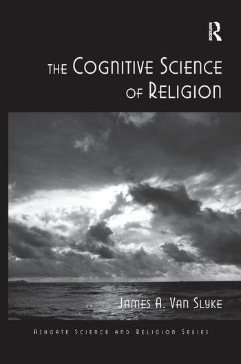 The Cognitive Science of Religion book cover