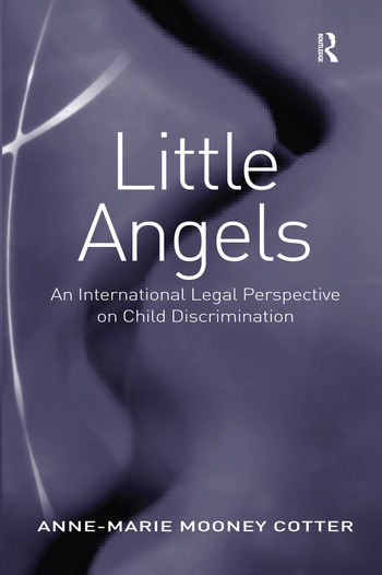 Little Angels An International Legal Perspective on Child Discrimination book cover