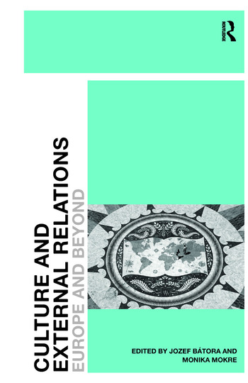 Culture and External Relations Europe and Beyond book cover