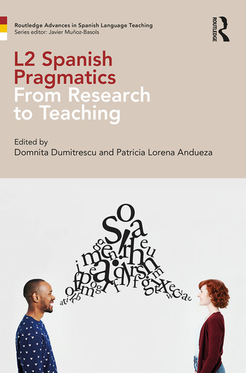 L2 Spanish Pragmatics From Research to Teaching book cover