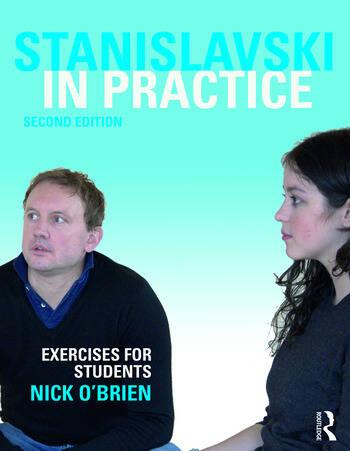 Stanislavski in Practice Exercises for Students book cover