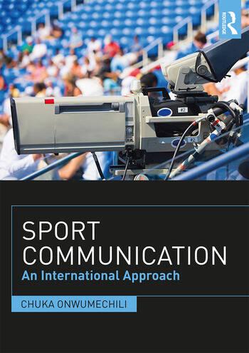 Sport Communication An International Approach book cover
