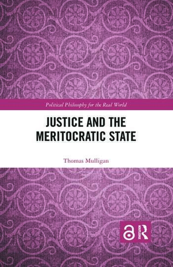 Image result for justice and the Meritocratic State