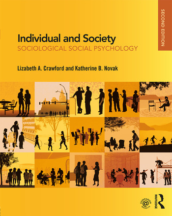 Individual and Society Sociological Social Psychology book cover
