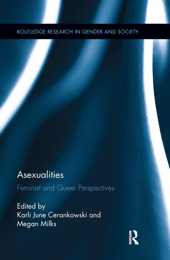 Asexualities Feminist and Queer Perspectives book cover