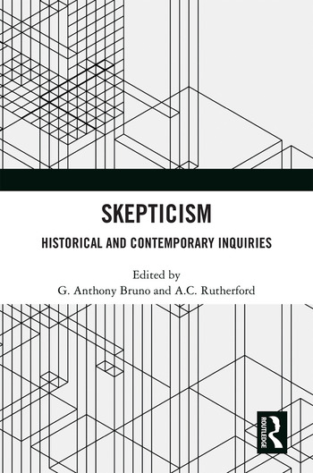 Skepticism Historical and Contemporary Inquiries book cover