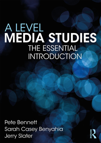 A Level Media Studies The Essential Introduction book cover