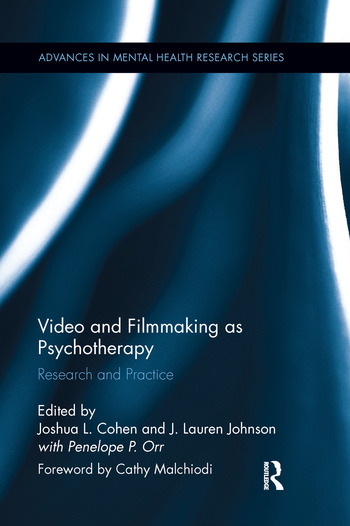Video and Filmmaking as Psychotherapy Research and Practice book cover