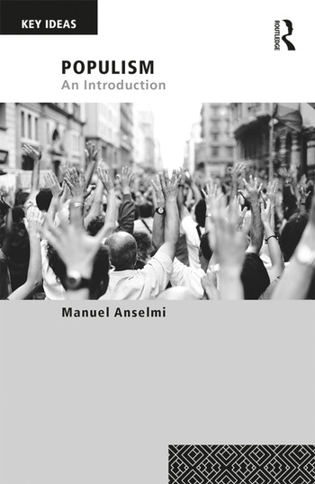 Populism An Introduction book cover
