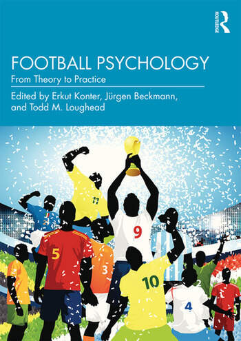 Football Psychology From Theory to Practice book cover