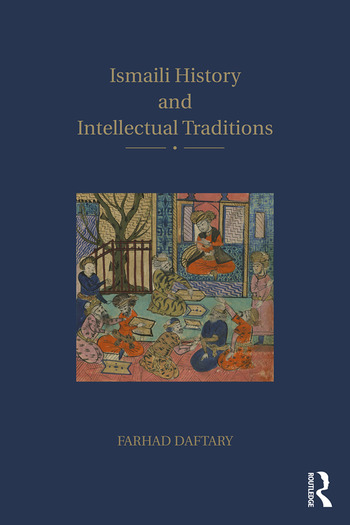 Ismaili History and Intellectual Traditions book cover