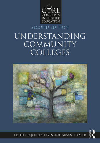 Understanding Community Colleges book cover