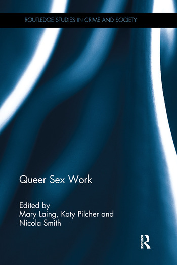 Queer Sex Work book cover