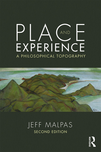 Place and Experience A Philosophical Topography book cover