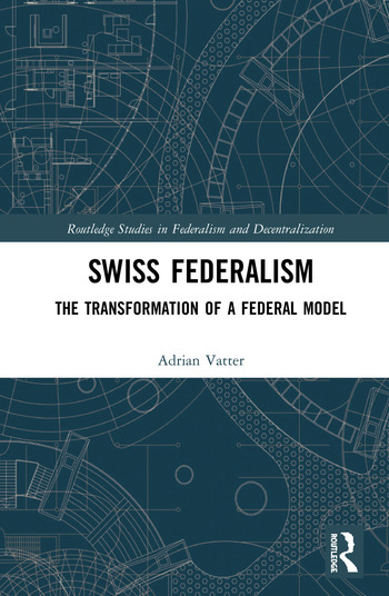 Swiss Federalism The Transformation of a Federal Model book cover