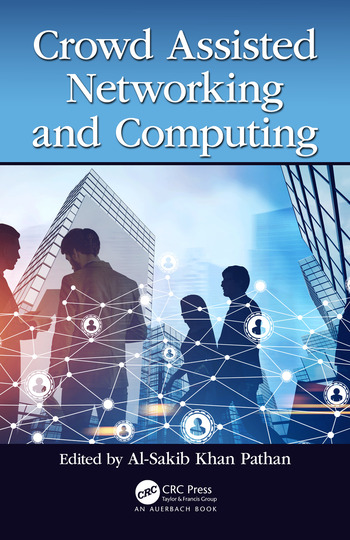 Crowd Assisted Networking and Computing book cover