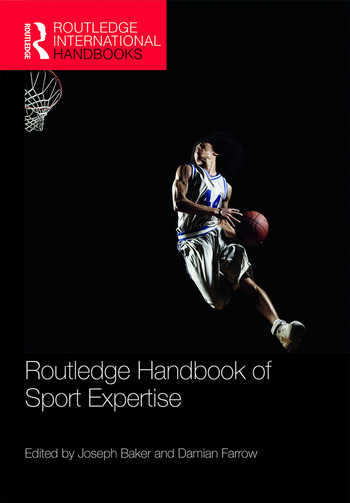 Routledge Handbook of Sport Expertise book cover