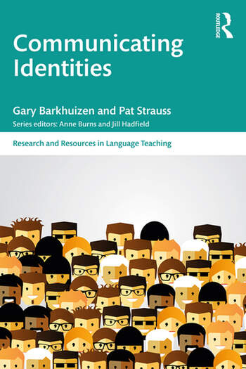 Communicating Identities book cover