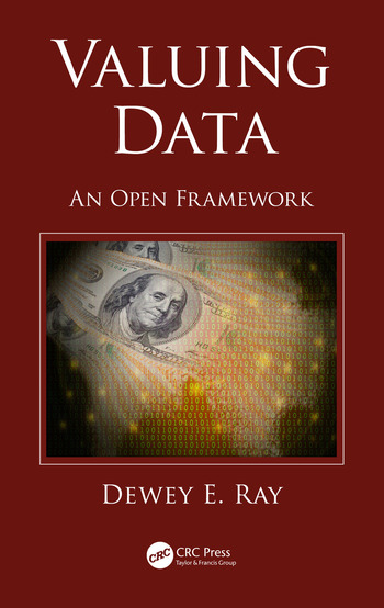 Valuing Data An Open Framework book cover