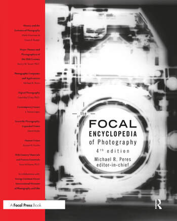 The Focal Encyclopedia of Photography book cover