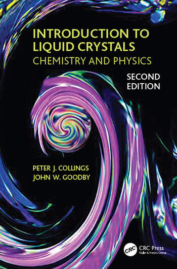 Introduction to Liquid Crystals Chemistry and Physics, Second Edition book cover