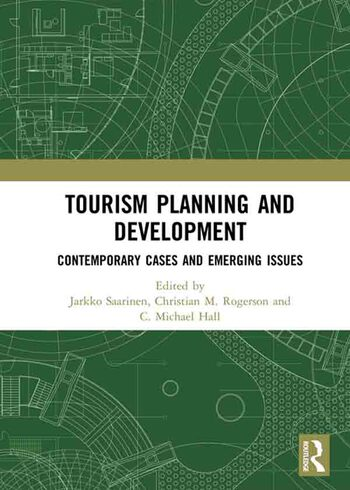 Tourism Planning and Development Contemporary Cases and Emerging Issues book cover