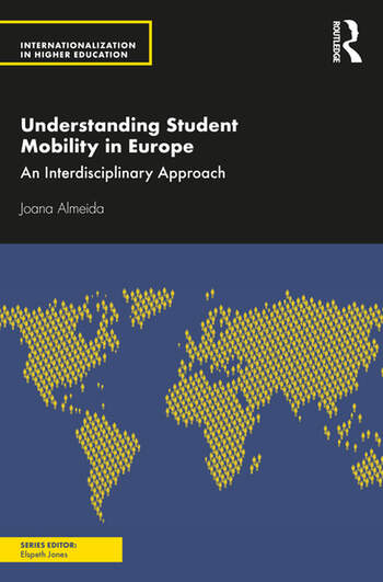 Understanding Student Mobility in Europe An Interdisciplinary Approach book cover