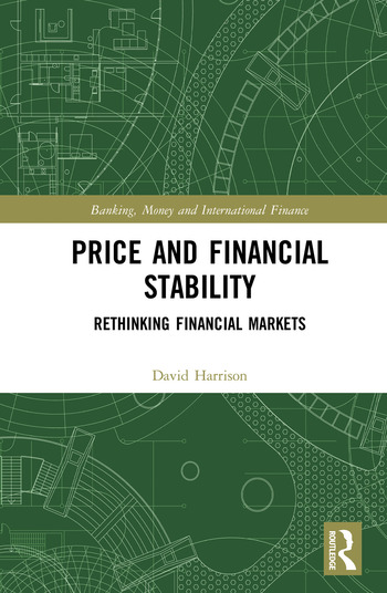 Price and Financial Stability Rethinking Financial Markets book cover