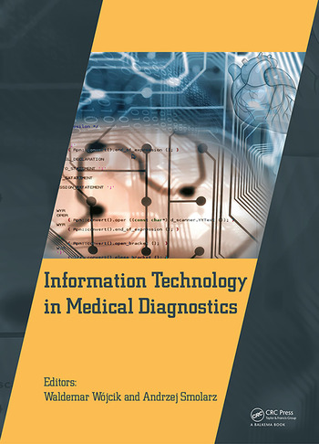 Information Technology in Medical Diagnostics book cover
