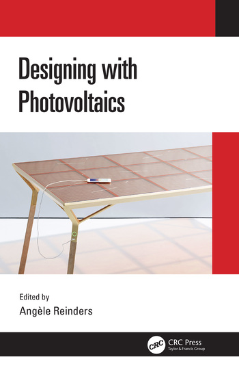 Designing with Photovoltaics book cover