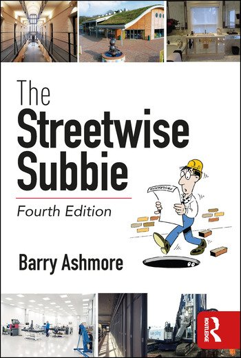The Streetwise Subbie book cover