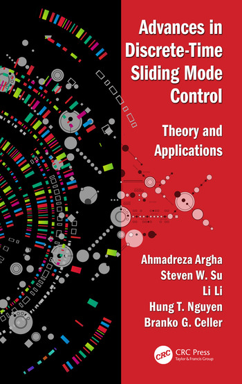 Advances in Discrete-Time Sliding Mode Control Theory and Applications book cover