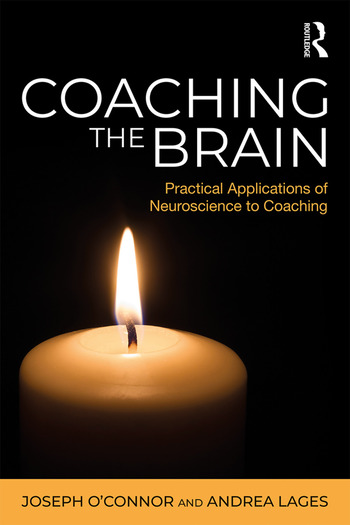 Coaching the Brain Practical Applications of Neuroscience to Coaching book cover