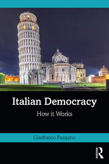 Italian Democracy How It Works book cover