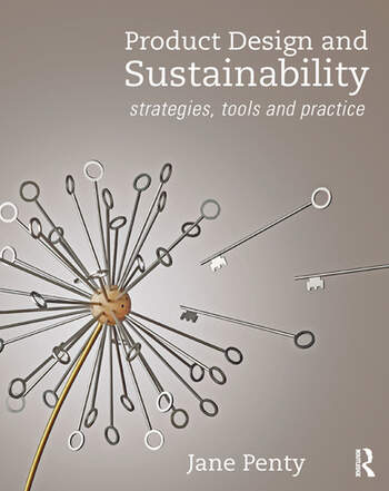 Product Design and Sustainability Strategies, Tools, and Practice book cover