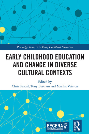 Early Childhood Education and Change in Diverse Cultural Contexts book cover