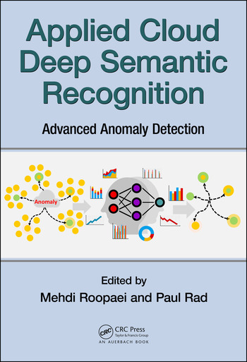 Applied Cloud Deep Semantic Recognition Advanced Anomaly Detection book cover