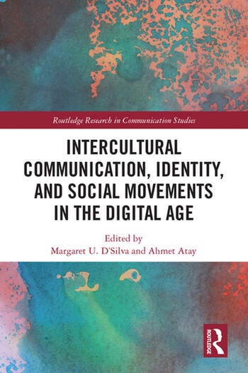 Intercultural Communication, Identity, and Social Movements in the Digital Age book cover
