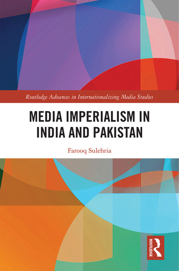 Media Imperialism in India and Pakistan book cover
