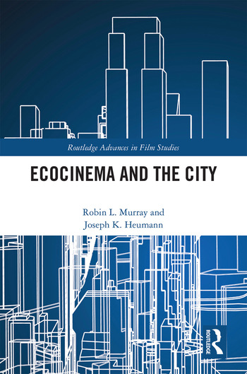 Ecocinema in the City book cover