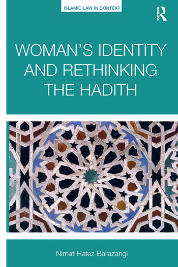 Woman's Identity and Rethinking the Hadith book cover