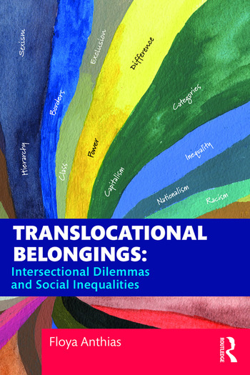 Translocational Belongings Intersectional Dilemmas and Social Inequalities book cover