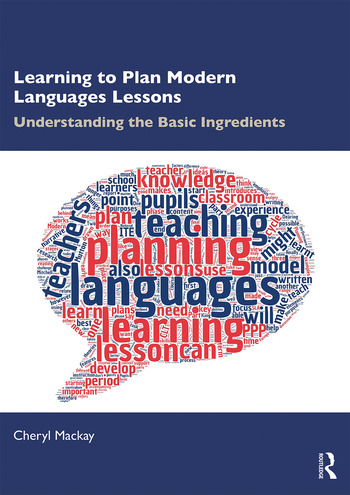 Learning to Plan Modern Languages Lessons Understanding the Basic Ingredients book cover
