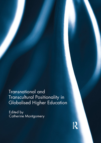 Transnational and Transcultural Positionality in Globalised Higher Education book cover