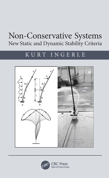 Non-Conservative Systems New Static and Dynamic Stability Criteria book cover