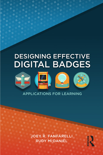 Designing Effective Digital Badges Applications for Learning book cover