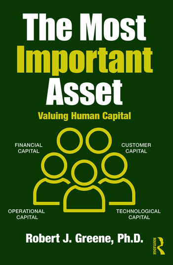 The Most Important Asset Valuing Human Capital book cover