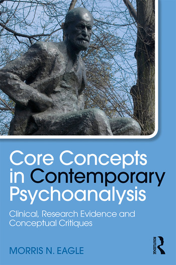 Core Concepts in Contemporary Psychoanalysis Clinical, Research Evidence and Conceptual Critiques book cover